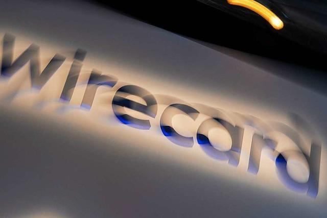 Börsenprofis fordern Rücktritt von Wirecard-Chef Markus Braun