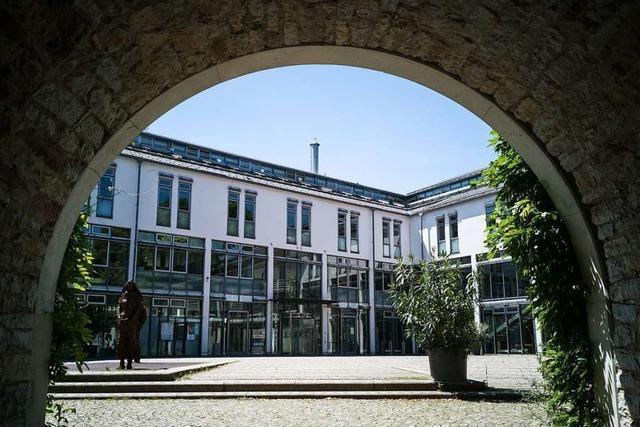 Landrat Hurth wirft Emmendinger Rathaus schlechten Stil vor
