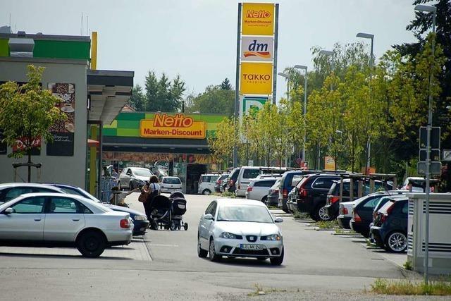 Alkoholisierte Radfahrerin auf Parkplatz in Rheinfelden angefahren