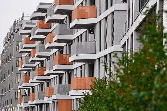 Wie in Basel versucht wird, gegen die Wohnungsknappheit anzugehen
