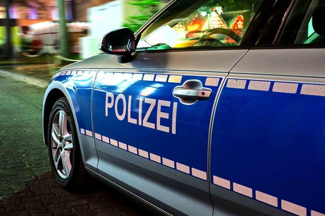 Nach einem Überfall in Freiburg-Haslach ermittelt die Polizei (Symbolbild).  | Foto: EKH-Pictures