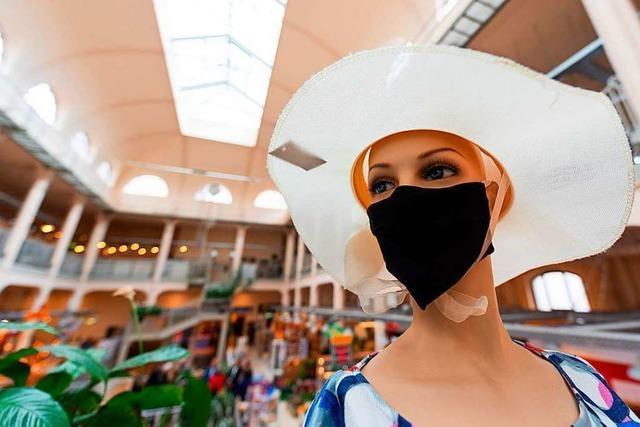 Einkaufsfrust statt Einkaufslust? Händler hoffen aufs nächste Jahr