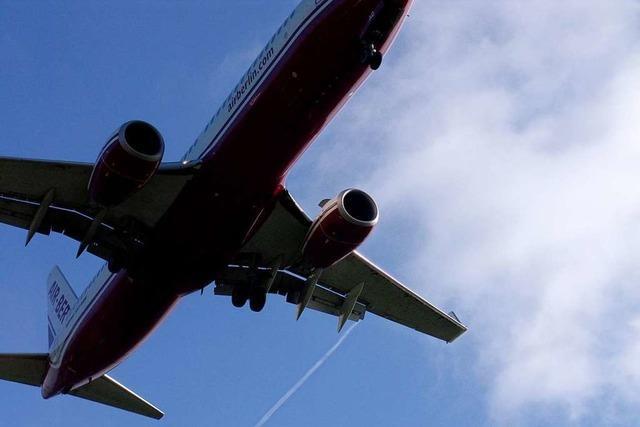 Erster Rückflug nach China: Deutscher Passagier infiziert