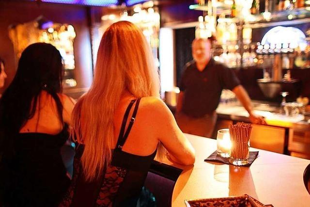 Bundestagsabgeordnete sehen Corona-Pandemie als Chance für Sexkaufverbot