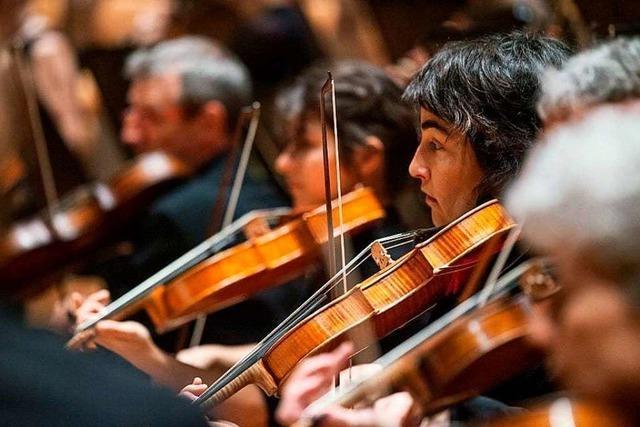 Wie war's beim… Streaming-Konzert des Freiburger Barockorchesters
