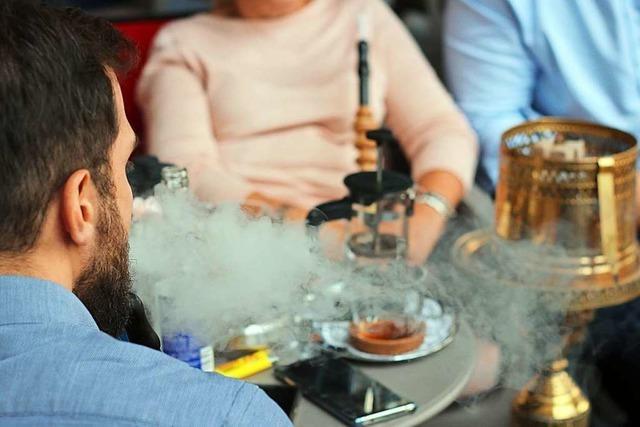 Corona-Ausbruch in Göttingen – was geschah in der Shisha-Bar?