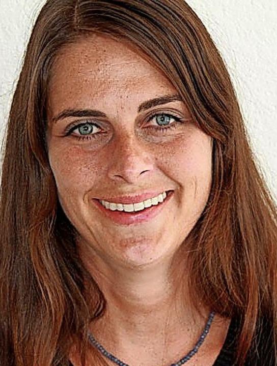 Stephanie Eymann  | Foto: LDP