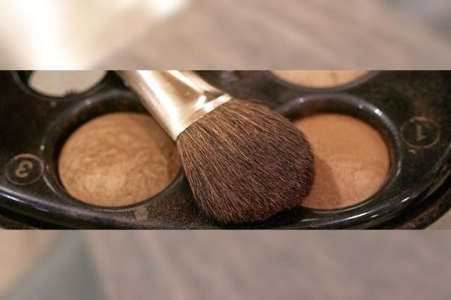 Keine Lust auf Make-up
