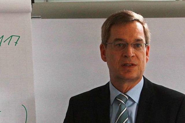 Bürgermeister im Kreis Emmendingen fühlten sich nicht ausreichend informiert