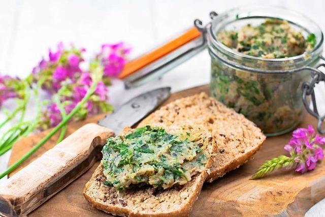 Veggie-Aufstriche schneiden im Test gut ab