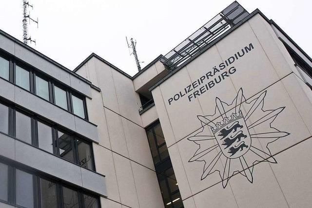 Verwaltungsgericht kritisiert Beförderungspraxis des Polizeipräsidiums Freiburg