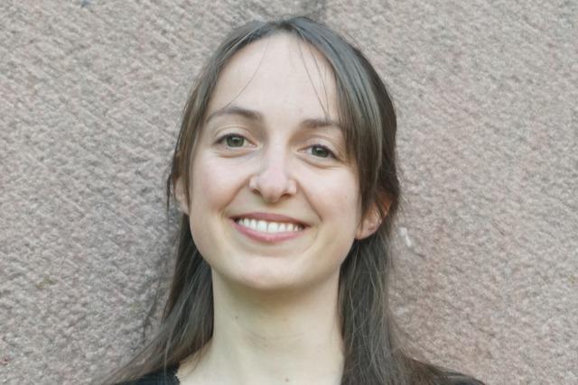 Annika Vogelbacher