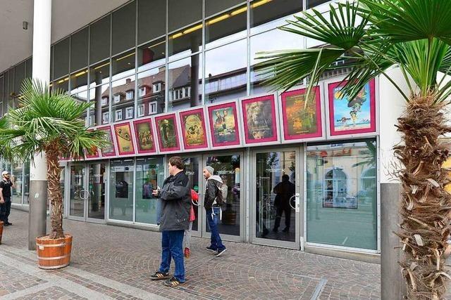 Die Freiburger Cinemaxx-Kinos öffnen an diesem Samstag