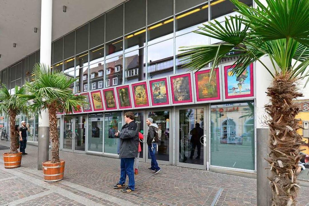 Seit dem 1. Juni dürfen Kinos laut der Landesverordnung wieder öffnen.  | Foto: Ingo Schneider
