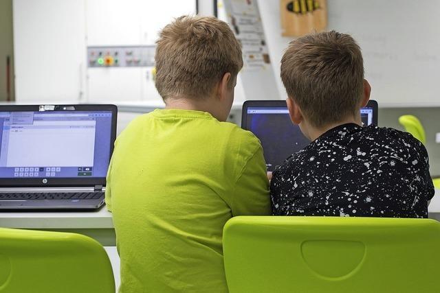 Laufenburg investiert in die Bildung