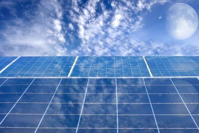 Müssen Neubauten im Lörrach künftig verpflichtend Solaranlagen auf dem Dach bekommen?