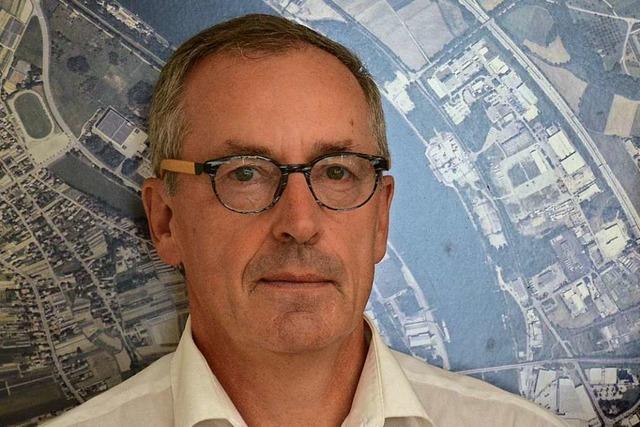 Kaum Bewerber für Bürgermeisterwahl in Weil am Rhein