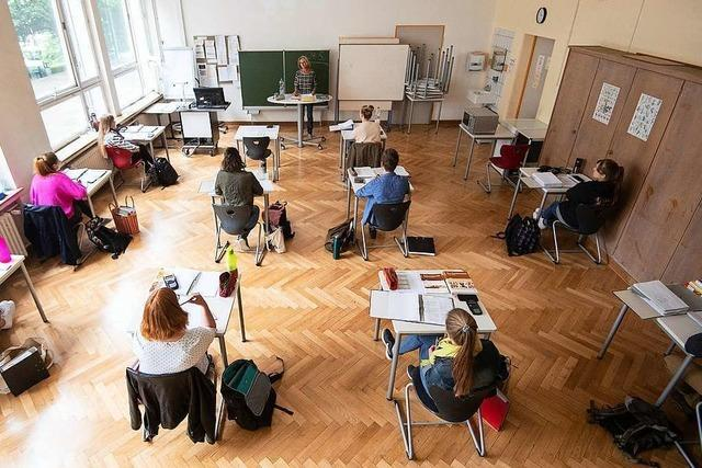 SPD-Opposition im Landtag verlangt Corona-Plan für das kommende Schuljahr