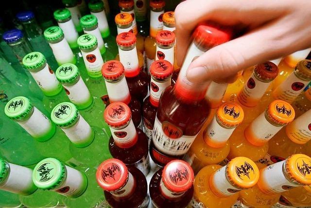 Getränkeflaschen mit tödlichem Gift in Münchner Supermärkten aufgetaucht