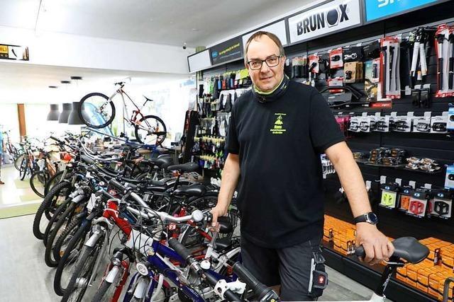 Das Fahrrad erlebt auch in der Ortenau einen Boom