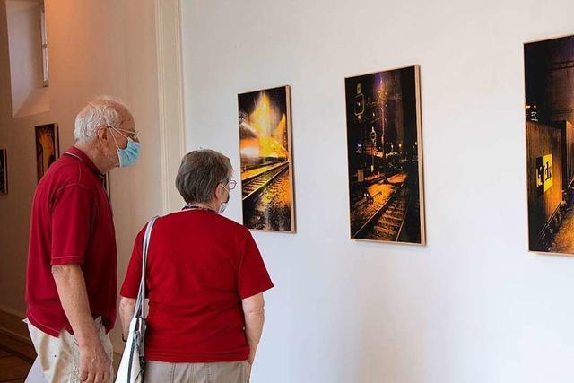 Mehr als 50 Besucher an den ersten Öffnungstagen im Markgräfler Museum