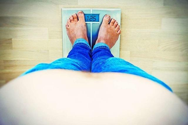 Experten warnen vor Gewichtszunahme in der Krise