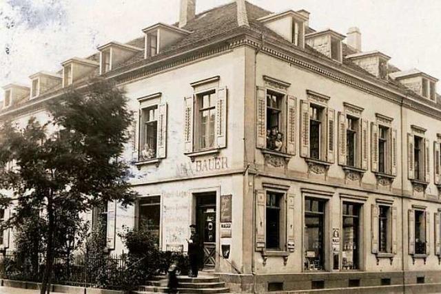 Anfang April schloss die Bromberg-Apotheke in Freiburg-Wiehre nach 62 Jahren