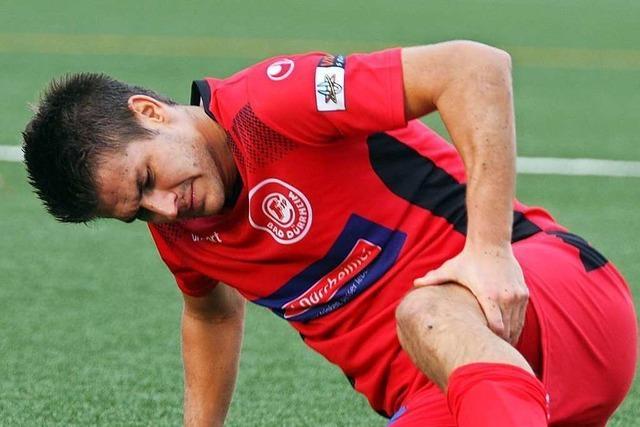 Mit der Verpflichtung von Sime Fantov und Raphael Klein gelingen dem FC Neustadt zwei Transferkracher