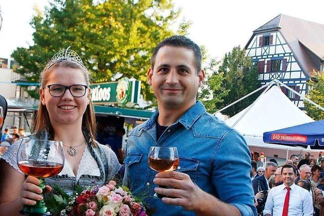 Friesenheim sagt Bürgerfest und NOVA ab