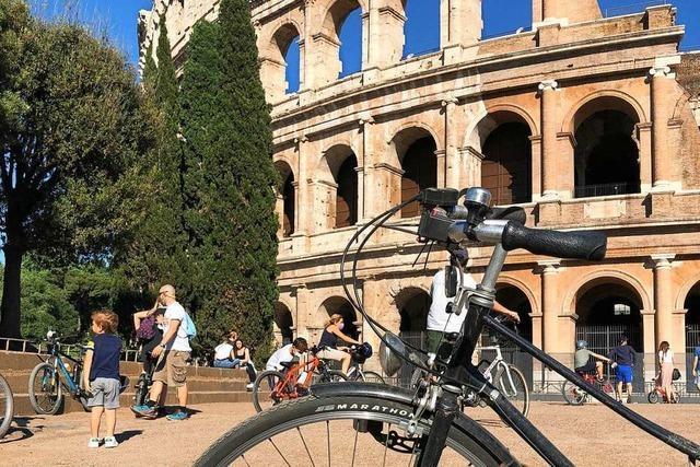 Italien will Fahrradkauf mit bis zu 500 Euro fördern