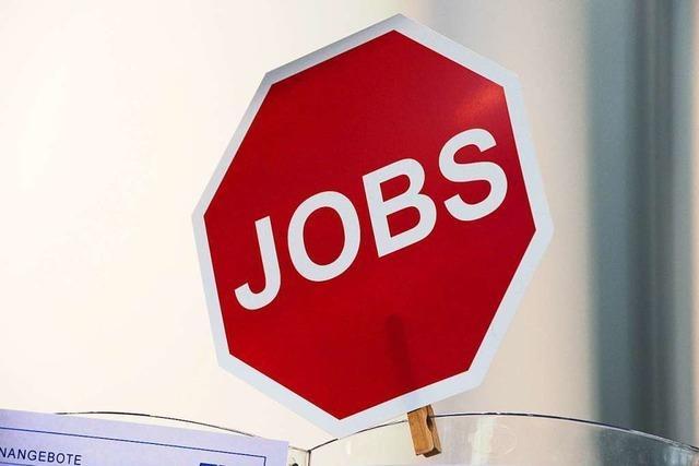 Die Corona-Krise kostete bislang 578.000 Menschen in Deutschland den Job