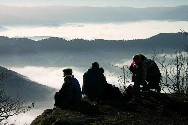 Emmendinger Schwarzwaldverein reagiert auf den Corona-Wanderboom
