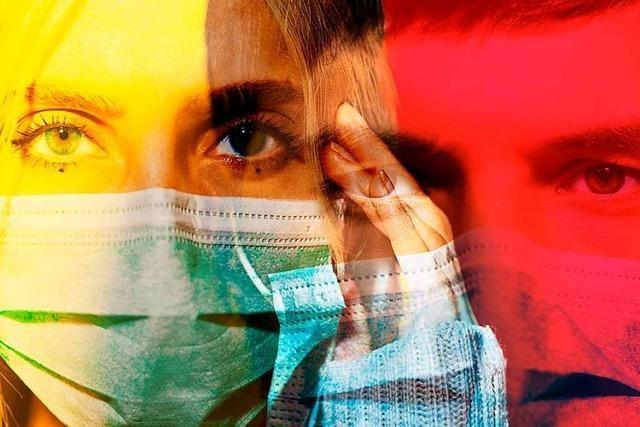 Viele Jugendliche fühlen sich in der Pandemie übersehen