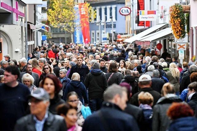 Die Stadt hilft Handel und Gastronomie mit einem Maßnahmenpaket