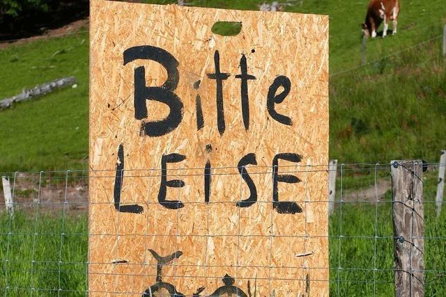 Wie Kommunen im Hochschwarzwald Motorradlärm reduzieren wollen
