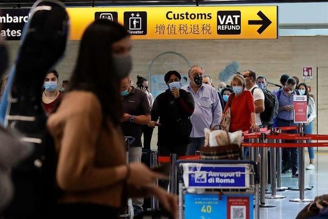 Bundesregierung hebt weltweite Reisewarnung auf