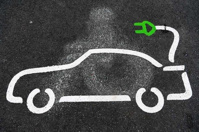 Konjunkturprogramm setzt auf den Ausbau der Elektromobilität