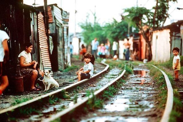 Die Geschichte von argentinischen Kindern hat mein Herz getroffen – wie ein Virus