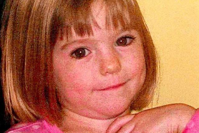 Staatsanwaltschaft Braunschweig geht vom Tod Maddies aus