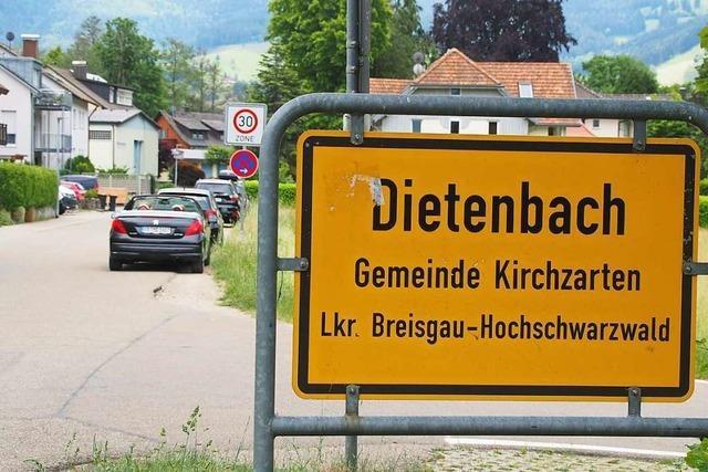 Anwohner in Dietenbach fürchten verstärkten Verkehr durch geplanten Bauernhofkindergarten