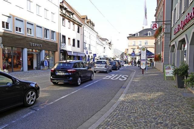 Verkehr vermeiden und verlagern