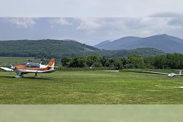 Flugsaisonstart mit Wermutstropfen