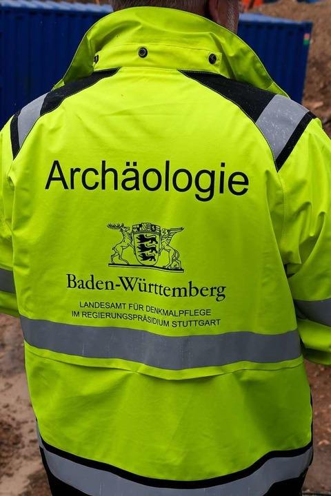 Vom Landesamt für Denkmalschutz überwa...ger Spezialfirma Archbau durchgeführt.  | Foto: Hans-Peter Müller