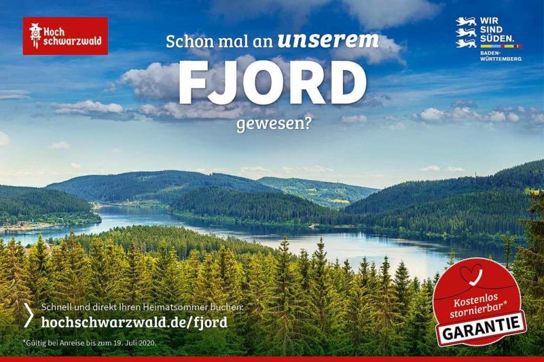 Und anderem mit  Hochschwarzwälder Hig... Re-Start des Tourismus in der Region.  | Foto: HTG