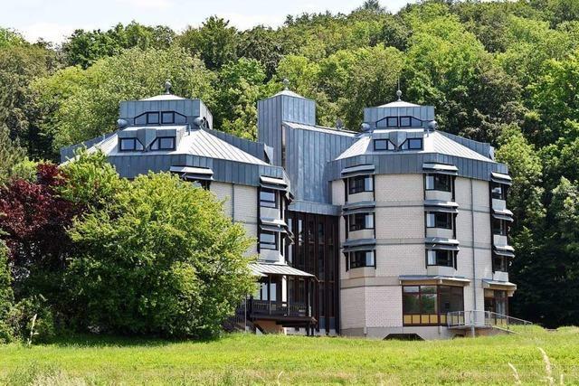 Die Jugendherberge in Lörrach öffnet voraussichtlich am 1. Juli ihre Türen