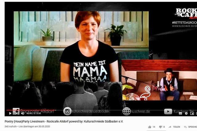 Crowdfunding der Kulturschmiede Südbaden ist beendet