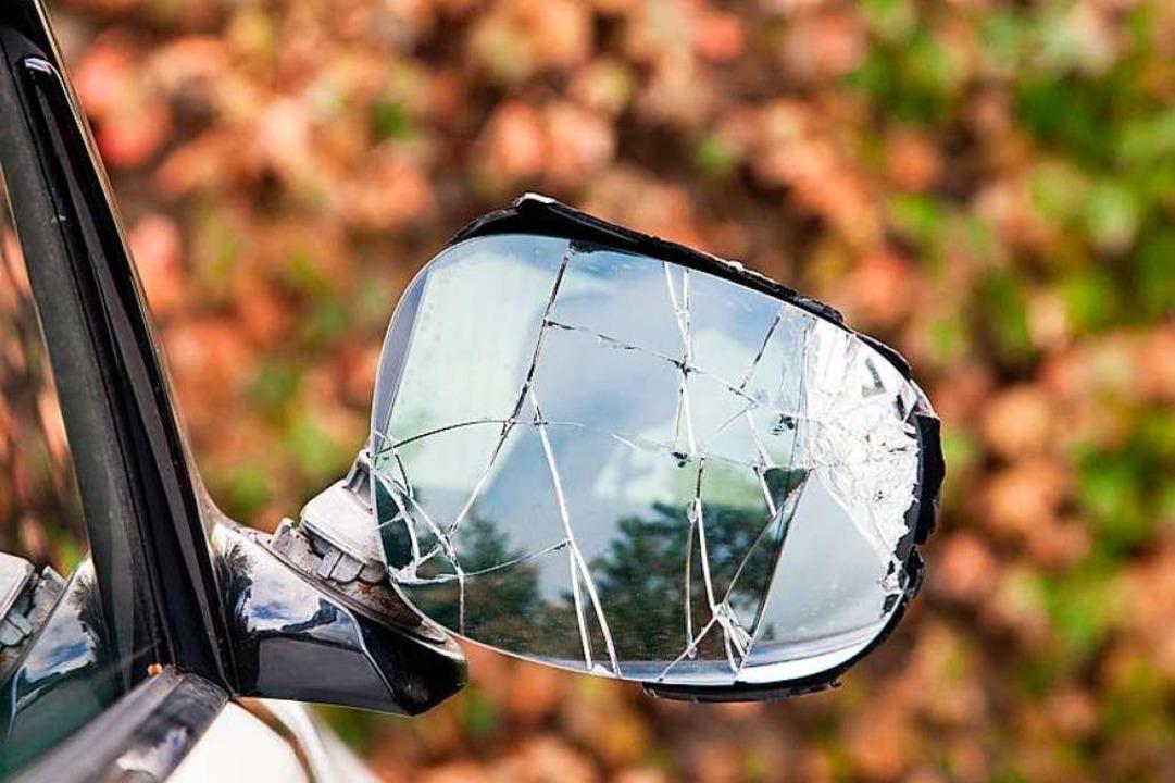 Die Polizei sucht nach Geschädigten, d... Wiehre beschädigt wurde (Symbolbild).  | Foto: S. Engels - Fotolia