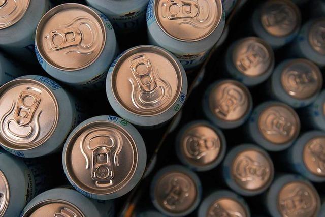 Sechseinhalb Monate auf Bewährung wegen zwei Dosen Bier