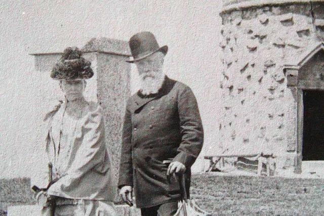 Vor 150 Jahren entdeckte der Großherzog St. Blasien – und half, es zum Kurort zu machen