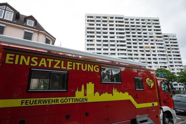 Nach Corona-Ausbruch: Göttingen beginnt Massen-Test in Hochhauskomplex